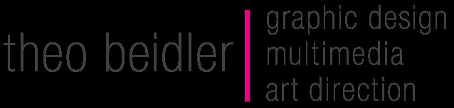 theo beidler | designer